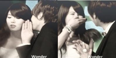 Hyun seung hyuna dating